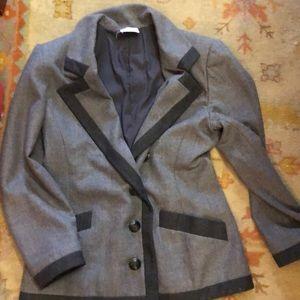 Valentino boutique vintage suit